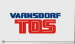 TOS Varnsdorf - www.uysalmak.com