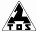 TOS Torna - www.uysalmak.com