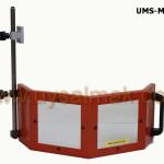 UMS-MAS002 - Freze talaş siperliği