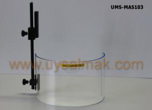 UMS-MAS103 - Matkap talaş koruyucu siperliği