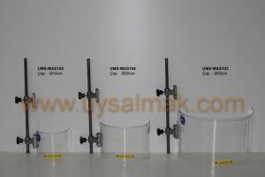 UMS-MAS1xx serisi freze/matkap talaş siperliği serisi
