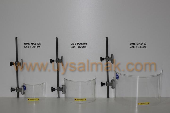 UMS-MAS1xx freze/matkap talaş siperliği serisi