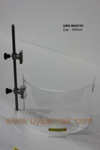 UMS-MAS103 - Matkap/freze talaş siperliği