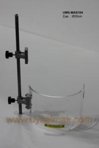 UMS-MAS104 - Matkap talaş siperliği