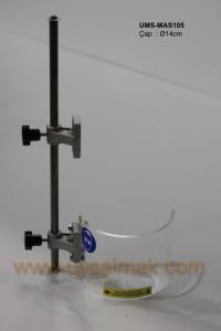UMS-MAS105 - Matkap/freze talaş siperliği