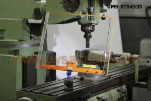 UMS-STS4535 Serbest talaş siperliği
